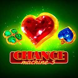 Chance Machine 5 Slot