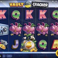Vault Cracker Slot